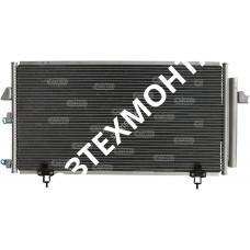 Радиатор CARGO Toyota RAV4 RAV 4 1.8 i 16V