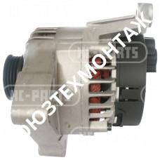 Генератор HC-PARTS Fiat Punto 1.2 Natural Power