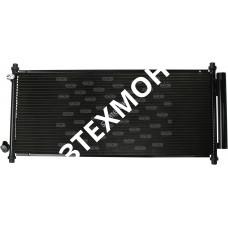 Радиатор CARGO Honda Jazz 1.2i