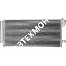 Радиатор CARGO Fiat Punto 0.9 Bifuel