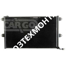 Радиатор CARGO Volkswagen Caddy 1.4