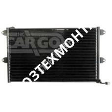 Радиатор CARGO Volkswagen Caddy 1.9 SDi