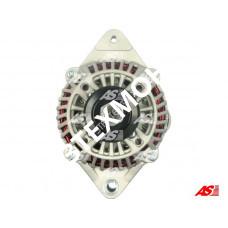 Генератор AS Opel Agila 1.0