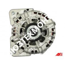 Генератор AS Renault Fluence 1.5 DCi