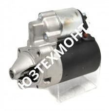 Стартер Bosch 1.2 16V Hi-Flex