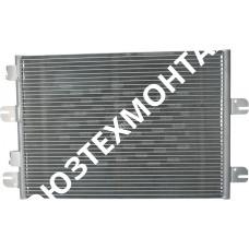 Радиатор CARGO Iveco 75 E 3.9