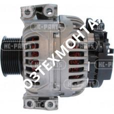 Генератор HC-PARTS Scania 580 15.6