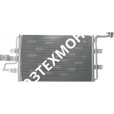 Радиатор CARGO Volkswagen Beetle 1.8 Turbo S