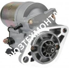 Стартер CARGO Toyota Hilux 3.0 Diesel 4x4
