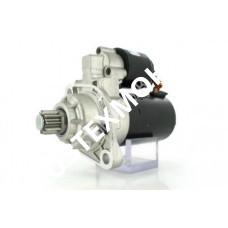 Стартер PSH Volkswagen Bora 1.8 Turbo