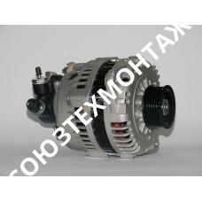 Генератор AS 1.7 Diesel 16V