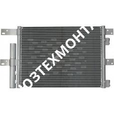 Радиатор CARGO Iveco 180 E 5.9