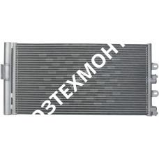 Радиатор CARGO Fiat Punto 1.2 Natural Power