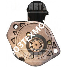 Стартер HC-PARTS 1.7 Diesel