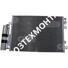 Радиатор CARGO 1.2 16V Express