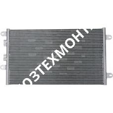 Радиатор CARGO 2.0 Twin Spark 16V