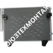 Радиатор CARGO Toyota Hilux 3.0 Diesel 4x4