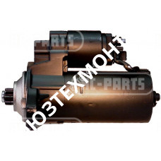 Стартер HC-PARTS Volkswagen Bora 1.9 TDi 4 Motion