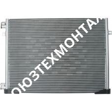 Радиатор CARGO Opel Vivaro 2.0 16V