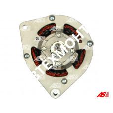Генератор AS D 944 5.2 Diesel