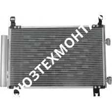 Радиатор CARGO Toyota Yaris 1.0 VVT-i