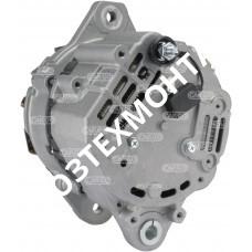 Генератор CARGO MM33H Diesel