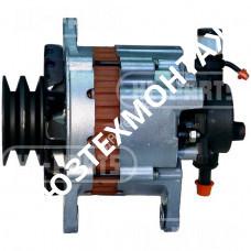 Генератор HC-PARTS 2.5 Diesel