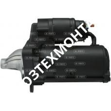 Стартер HC-PARTS 2.0 DCi 4WD