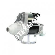 Стартер PSH Honda FR-V 1.8