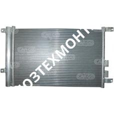 Радиатор CARGO 1.9 JTD 16V