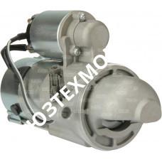 Стартер CARGO Nubira 2.0 Diesel