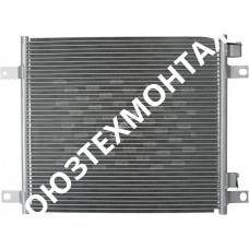 Радиатор CARGO Daf CF 75.360 9.2