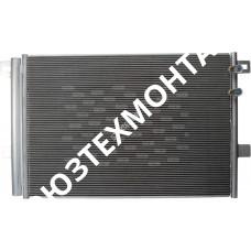 Радиатор CARGO Volkswagen Amarok 2.0 TDi 4 motion