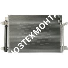 Радиатор CARGO Volkswagen Beetle 2.0 TDI