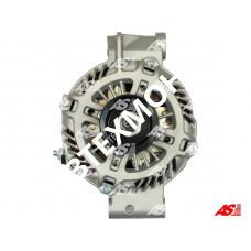 Генератор AS Mazda 6 1.8