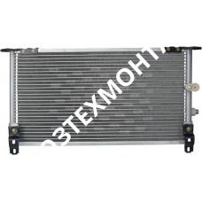 Радиатор CARGO Toyota Hilux 2.5 D-4D 4WD