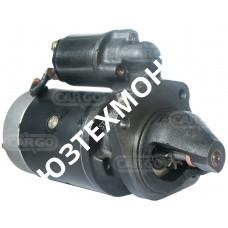 Стартер CARGO 615 6.2 Diesel