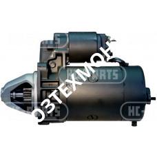 Стартер HC-PARTS Mercedes-benz 190 2.0