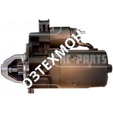 Стартер HC-PARTS 1.9 Turbo DS