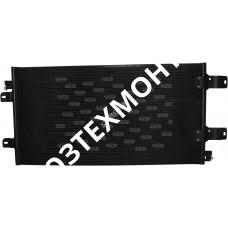 Радиатор CARGO Nissan Interstar 1.9 DCi