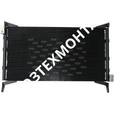 Радиатор CARGO Fiat Bravo 1.2 16V