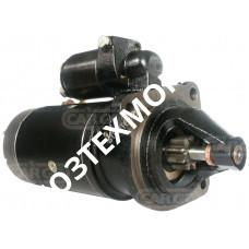 Стартер CARGO Iveco 50- 50-10 4.6