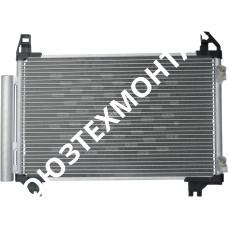 Радиатор CARGO Toyota Yaris 1.0
