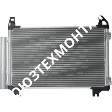 Радиатор CARGO Toyota Yaris 1.3 VVT-i