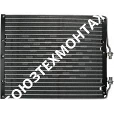 Радиатор CARGO Iveco 260 E 6.0