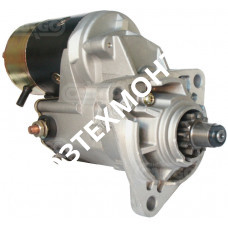 Стартер CARGO 3.9 Diesel