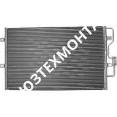 Радиатор CARGO Fiat Ulysse 1.8