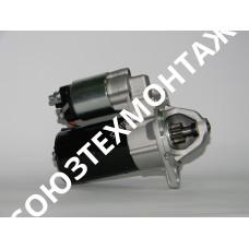 Стартер AS Opel Astra H 2.0 Turbo GTC