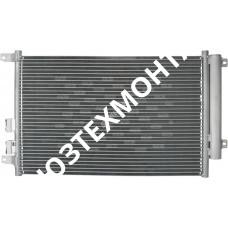 Радиатор CARGO 1.9 JTDM 16V