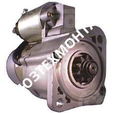 Стартер CARGO 2.5 Diesel
